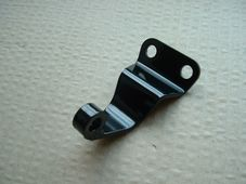 82-7862,  Seat hinge, Triumph, rear,  genuine
